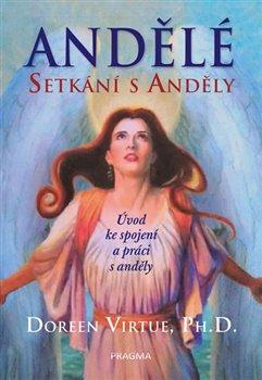 Obálka titulu Andělé: Setkání s anděly