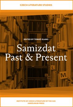 Obálka titulu Samizdat Past & Present