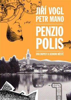 Obálka titulu Penziopolis