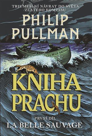 Kniha Zlatý kompas (Philip Pullman)