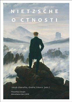 Obálka titulu Nietzsche o ctnosti