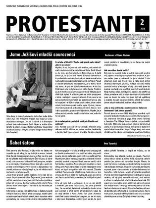 Protestant 2019/02