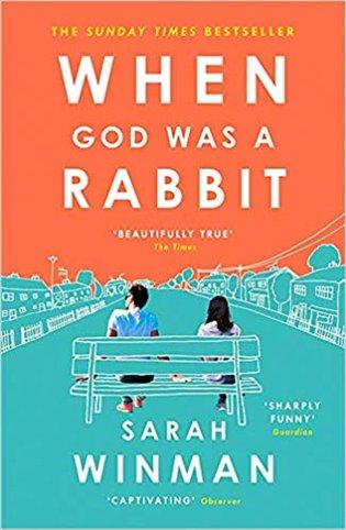 When God Was a Rabbit