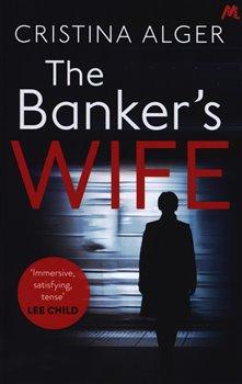 Obálka titulu The Banker's Wife