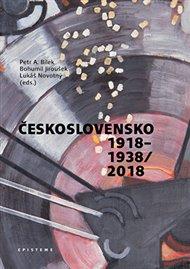 Československo 1918–1938/2018
