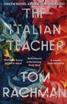 Obálka titulu Italian Teacher