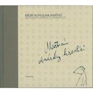 Kresby Bohuslava Martinů: Martinů obrázky kreslící