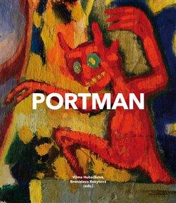 Obálka titulu Portman