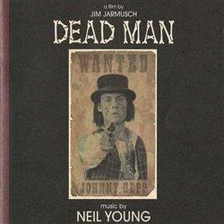 Obálka titulu Dead Man
