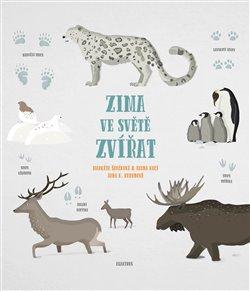 Obálka titulu Zima ve světě zvířat