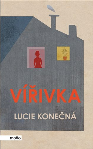 Vířivka - Lucie Konečná   Booksquad.ink