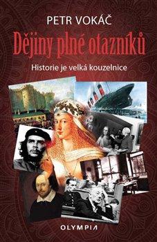 Obálka titulu Dějiny plné otazníků
