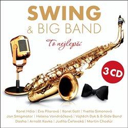 Obálka titulu Swing & Big Band - To nejlepší