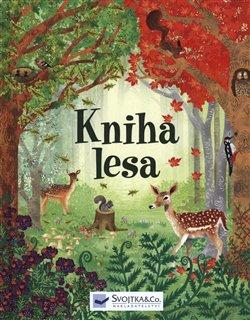 Obálka titulu Kniha lesa