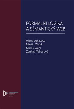 Obálka titulu Formální logika a sémantický web