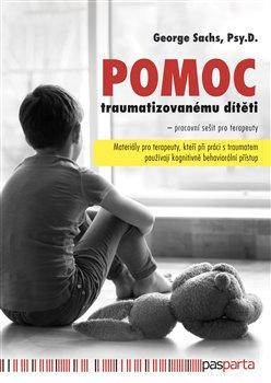 Obálka titulu Pomoc traumatizovanému dítěti