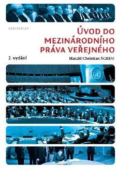 Obálka titulu Úvod do mezinárodního práva veřejného