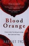 Obálka knihy Blood Orange