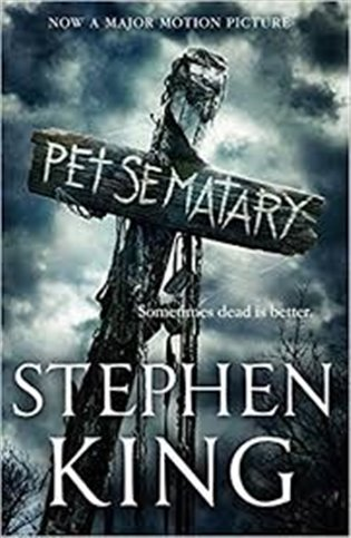 Pet Sematary, film tie-in