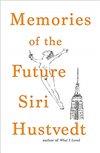 Obálka knihy Memories of the Future