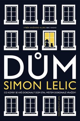 Dům - Simon Lelic | Booksquad.ink
