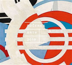 Obálka titulu Ročenka Art + 2019