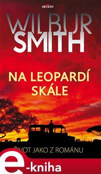 Obálka titulu Na leopardí skále