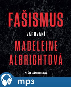 Obálka titulu Fašismus. Varování