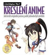 Kreslení anime