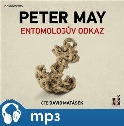 Obálka titulu Entomologův odkaz