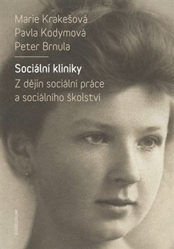 Obálka titulu Sociální kliniky