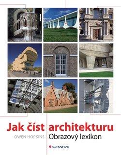 Obálka titulu Jak číst architekturu