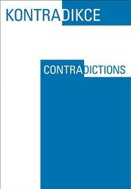 Kontradikce / Contradictions 1-2/2018