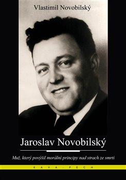 Obálka titulu Jaroslav Novobilský