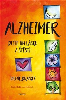 Obálka titulu Alzheimer