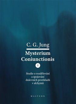 Obálka titulu Mysterium Coniunctionis I.