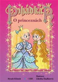Pohádkář – O princeznách