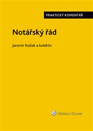 Notářský řád (č. 358/1992 Sb.)