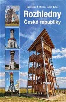 Obálka titulu Rozhledny České republiky
