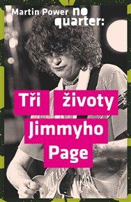 No Quarter -  Tři životy Jimmyho Page