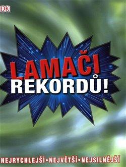 Obálka titulu Lamači rekordů