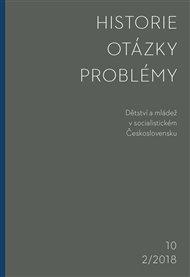 Historie–Otázky-Problémy 2/2018