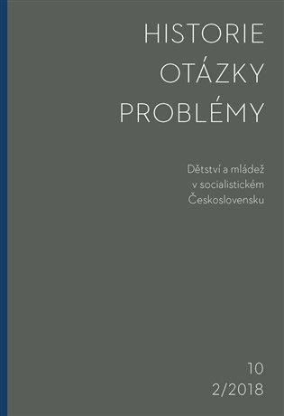 Historie–Otázky-Problémy 2/2018 - -   Booksquad.ink
