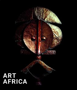 Obálka titulu Art Africa