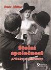 Obálka knihy Stolní společnost