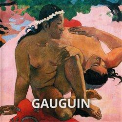 Obálka titulu Gauguin