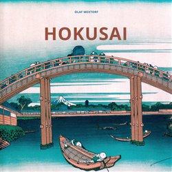 Obálka titulu Hokusai