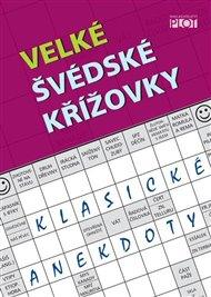 Velké švédské křížovky - Klasické anekdoty