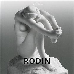 Obálka titulu Rodin