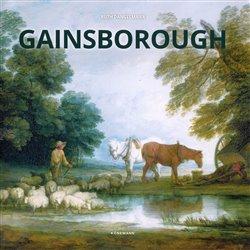 Obálka titulu Gainsborough